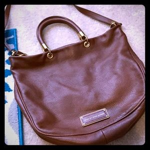 Marc by Marc Jacobs Too Hot to Handle Crossbody